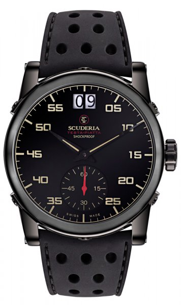 Zegarek CT Scuderia CWED00419 - duże 1