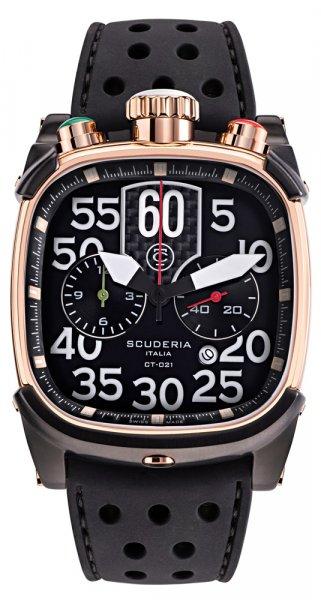 Zegarek CT Scuderia CWEF00219 - duże 1