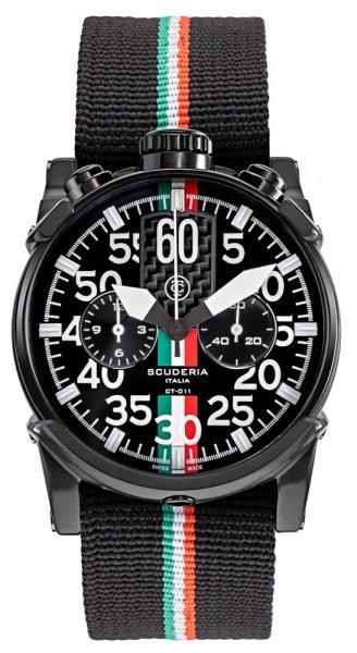 Zegarek CT Scuderia CWEG00219 - duże 1