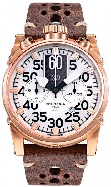 Zegarek CT Scuderia CWEG00519 - duże 1