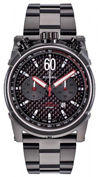 Zegarek CT Scuderia CWEI00419 - duże 1