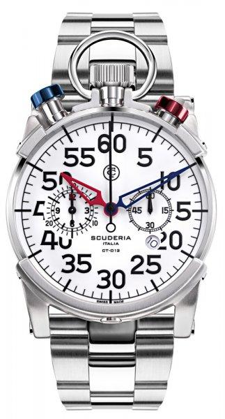 Zegarek CT Scuderia CWEJ00519 - duże 1