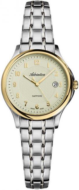 Zegarek Adriatica A3172.2121Q - duże 1