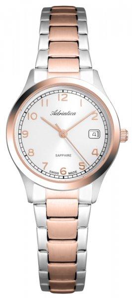 Zegarek Adriatica A3192.R123Q - duże 1