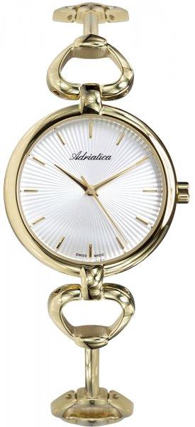 Zegarek Adriatica A3463.1113Q - duże 1