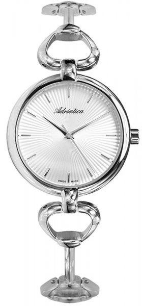 Zegarek Adriatica A3463.5113Q - duże 1