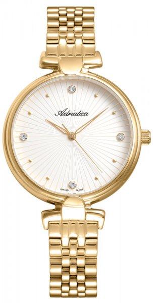Zegarek Adriatica A3530.1143Q - duże 1