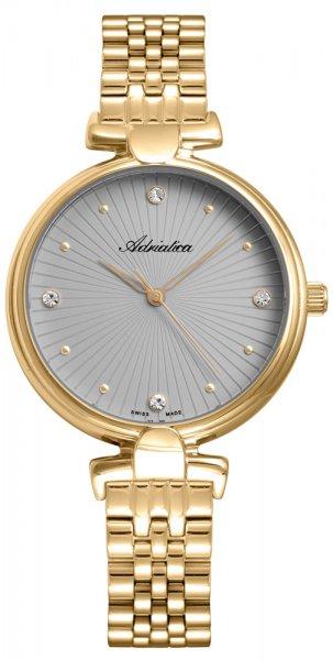 Zegarek Adriatica A3530.1147Q - duże 1