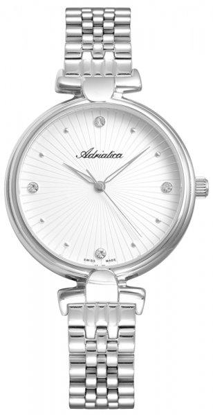 Zegarek Adriatica A3530.5143Q - duże 1