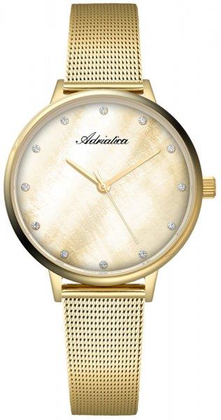 Zegarek Adriatica A3573.114SQ - duże 1