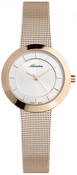Zegarek Adriatica A3645.9113Q - duże 1