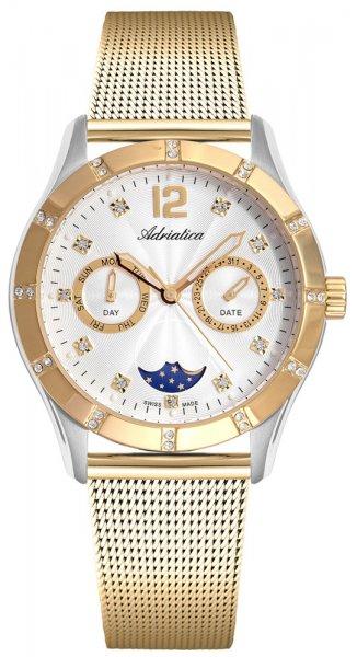 Zegarek Adriatica A3698.2173QFZ - duże 1