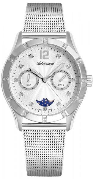 Zegarek Adriatica A3698.5173QFZ - duże 1