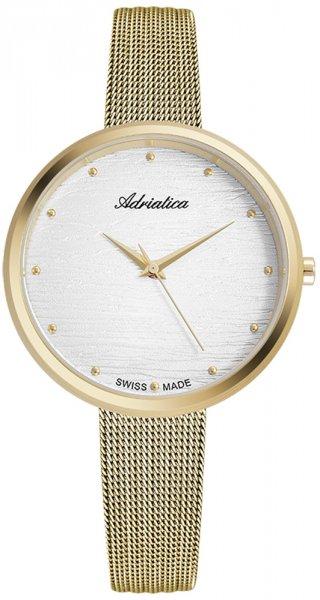 Zegarek Adriatica A3716.1143Q - duże 1