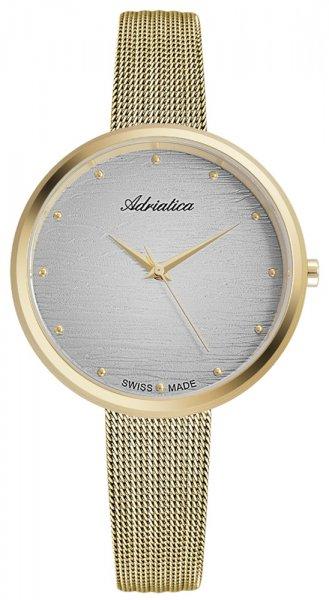 Zegarek Adriatica A3716.1147Q - duże 1