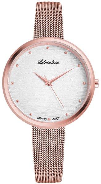Zegarek Adriatica  A3716.9143Q - duże 1