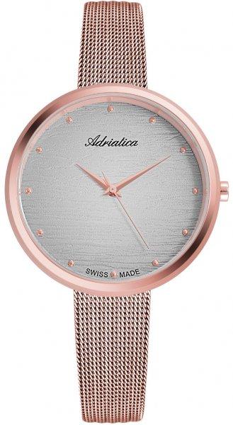 Zegarek Adriatica A3716.9147Q - duże 1