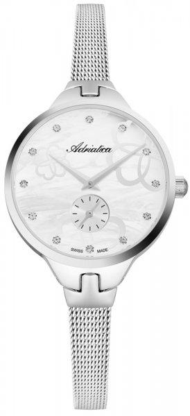 Zegarek Adriatica A3719.514FQ - duże 1