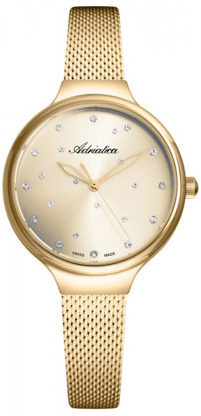 Zegarek Adriatica A3723.1141Q - duże 1