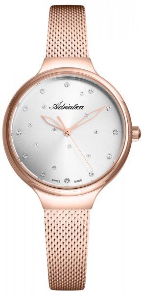 Zegarek Adriatica A3723.9143Q - duże 1