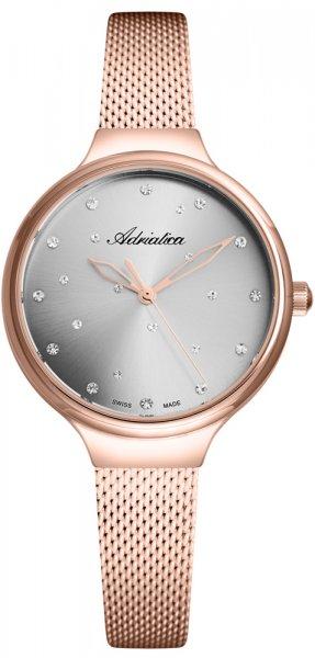 Zegarek Adriatica A3723.9147Q - duże 1
