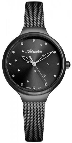 Zegarek Adriatica A3723.B144Q - duże 1