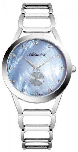 Zegarek Adriatica A3725.514BQ - duże 1