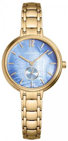 Zegarek Adriatica A3726.115BQ - duże 1