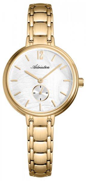 Zegarek Adriatica A3726.115FQ - duże 1