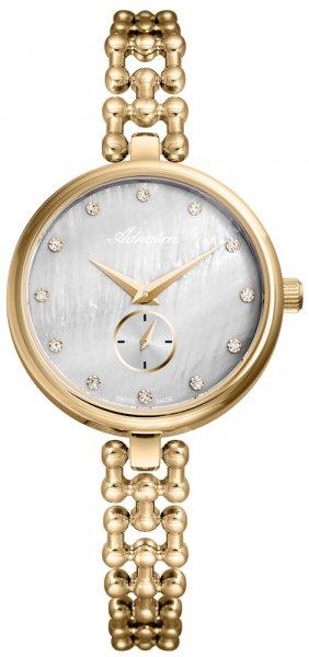 A3727.114ZQ - zegarek damski - duże 3
