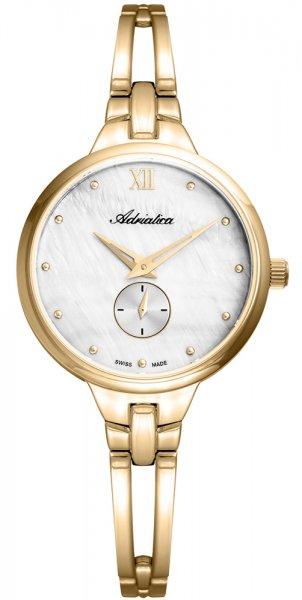 Zegarek Adriatica A3728.118FQ - duże 1