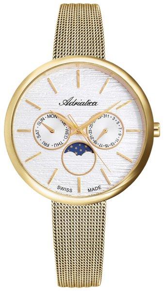 Zegarek Adriatica A3732.1113QF - duże 1