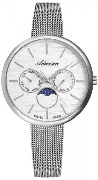 Zegarek Adriatica A3732.5113QF - duże 1