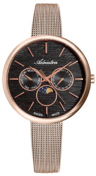 Zegarek Adriatica A3732.9116QF - duże 1