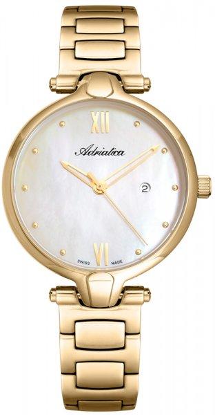 Zegarek Adriatica  A3735.118ZQ - duże 1