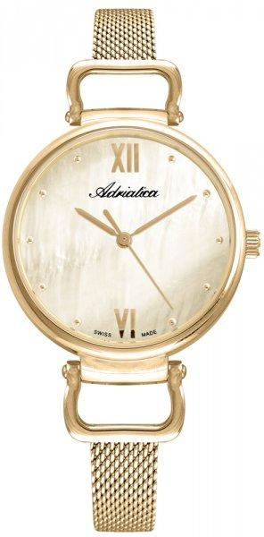 Zegarek Adriatica A3745.118SQ - duże 1