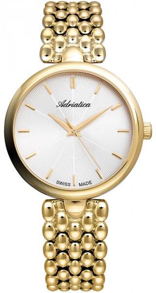 Zegarek Adriatica A3770.1113Q - duże 1