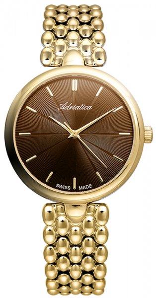 Zegarek Adriatica A3770.111GQ - duże 1