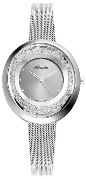 Zegarek Adriatica A3771.5147QZ-PEN - duże 1