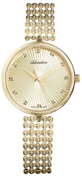 Zegarek Adriatica A3731.1141Q - duże 1