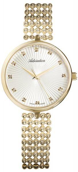 Zegarek Adriatica A3731.1143Q - duże 1