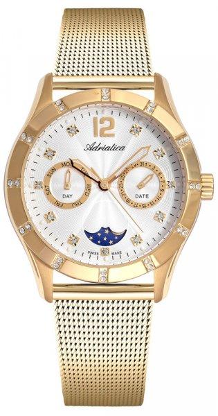 Zegarek Adriatica A3698.1173QFZ - duże 1
