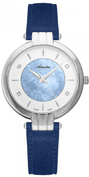 Zegarek Adriatica A3775.549BQ - duże 1