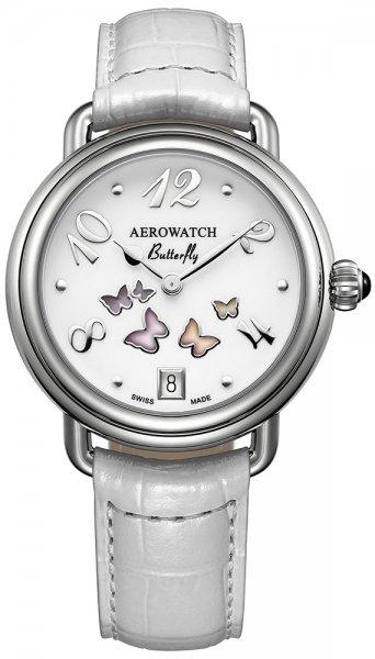 Aerowatch 44960-AA01 1942 1942 BUTTERFLY
