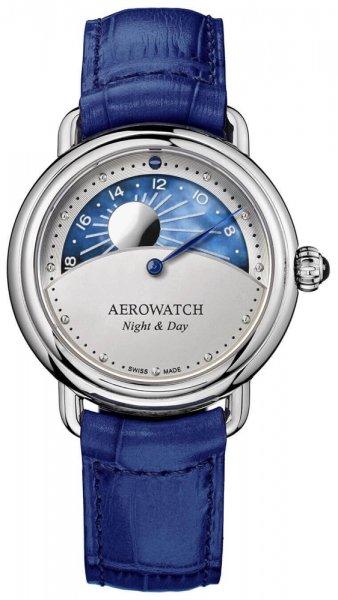 Aerowatch 44960-AA10 1942 1942 NIGHT  DAY