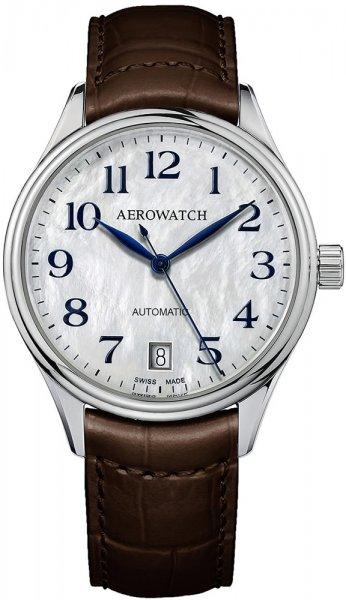 60980-AA01 - zegarek damski - duże 3