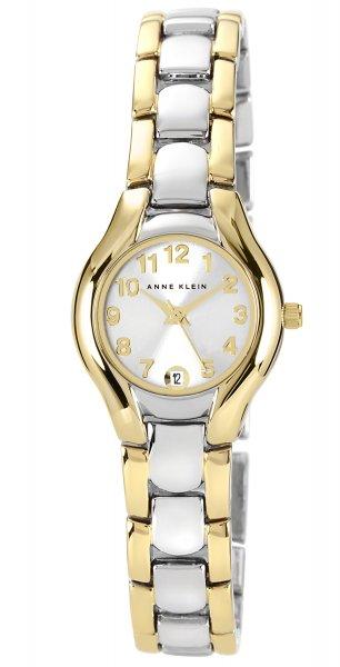 Zegarek Anne Klein AK-106777SVTT - duże 1