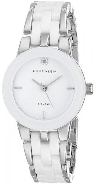 Zegarek Anne Klein AK-1611WTSV - duże 1