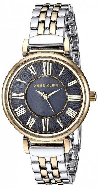 Zegarek Anne Klein AK-2159NVTT - duże 1