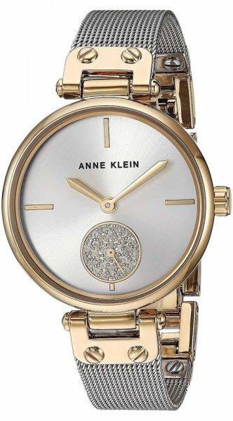 Zegarek Anne Klein AK-3001SVTT - duże 1